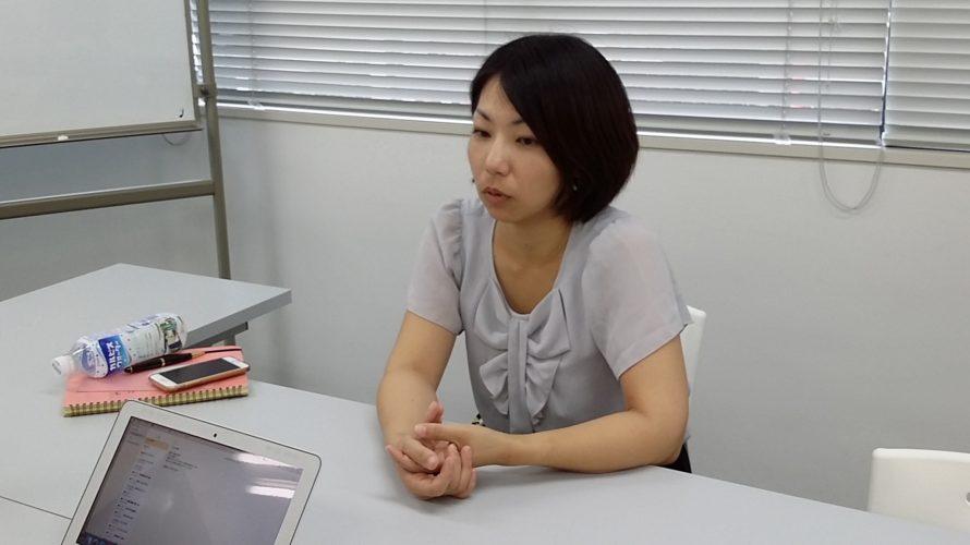 働き方は生き方そのもの。人と比べるのではなく「自分で描ける」人生を〜神野沙樹さん 有機な人インタビューvol.3