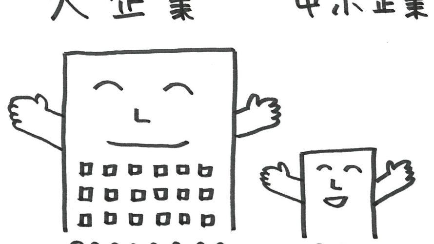 【法律改正】2018年6月成立「働き方改革」~中小企業の定義