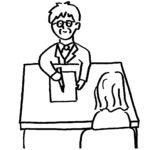 【プロジェクト型 就業規則作成】リーダーが知っておきたい個別面談のイロハ