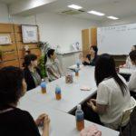 第9回おあつまり隊開催報告~なりたい自分に近づくための目標の立て方(大阪市本町)